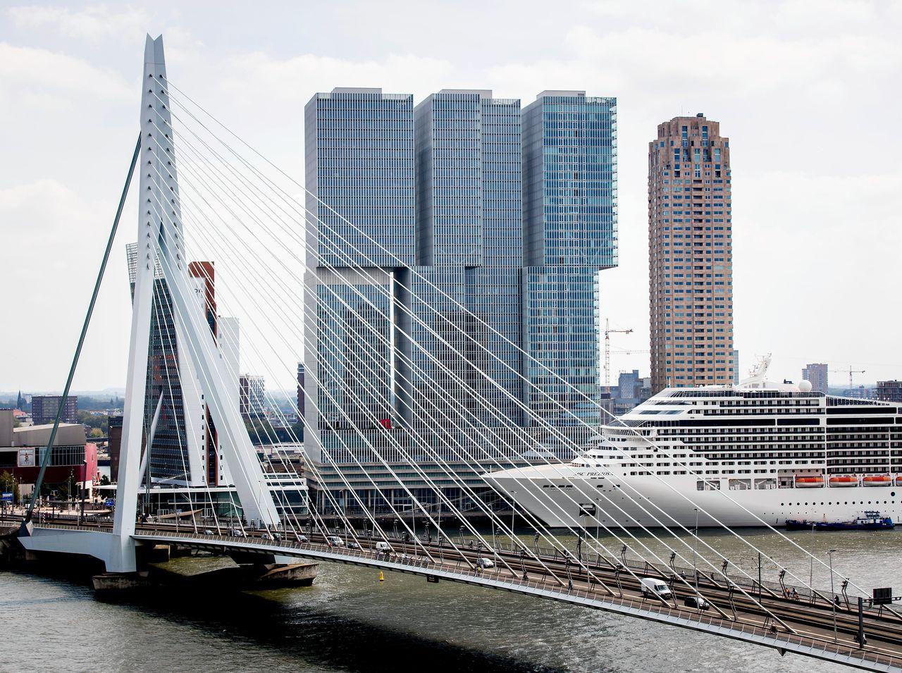 Rotterdam scholen van de toekomst